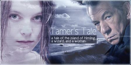 tamers-tale