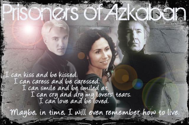 banner for Prisoners of Azkaban - the Happy Ending